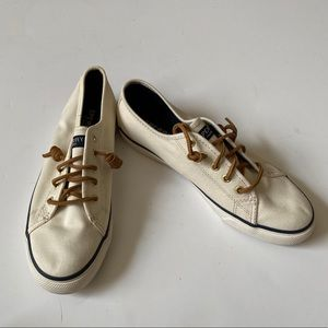 Sperry Top Siders. Size 7 1/2